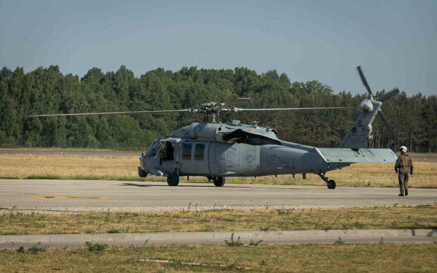 Kroatija po dvejų metų vėl jungsis prie NATO bataliono Lietuvoje