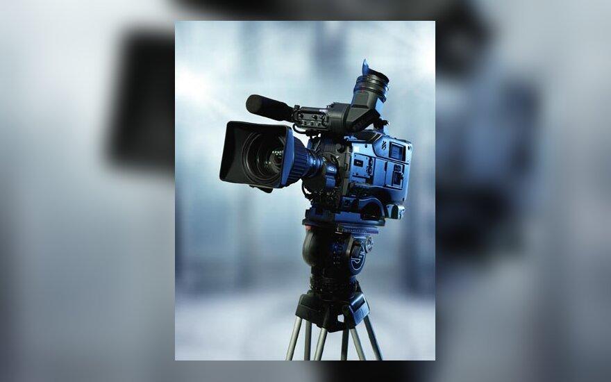 kinas, filmai, kamera, filmuoti, operatorius