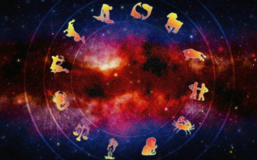 Horoskopas savaitei (sausio 26 - vasario 1 d.)