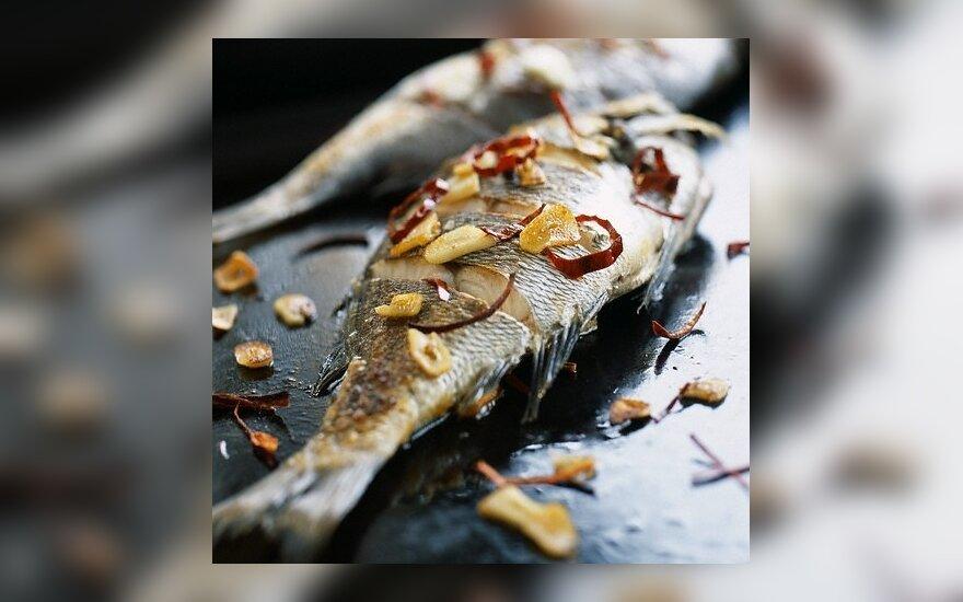 Žuvis
