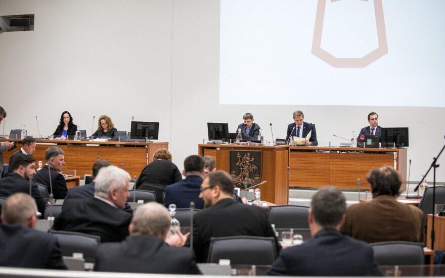 Vilniaus taryba spręs dėl kompensacijų už paskirtas vietas neegzistuojančiuose darželiuose
