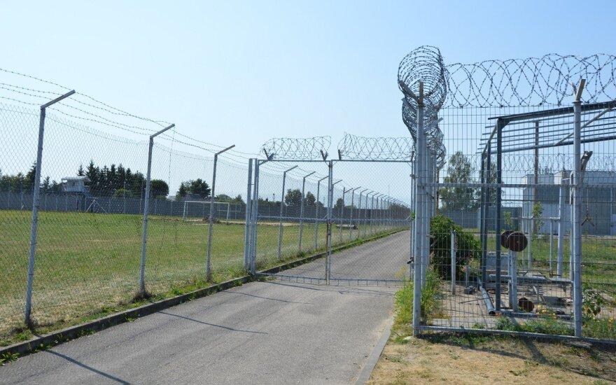 Kybartuose pasitikėjimą įgavęs kalinys spruko į laisvę