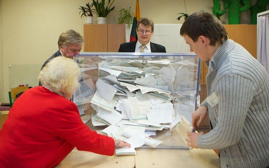 STT prognozė: per rinkimus nebus išvengta balsų pirkimo ir saviškių protegavimo