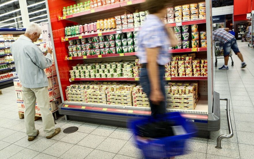 Polish dairy products taken off shelves after irregularities found