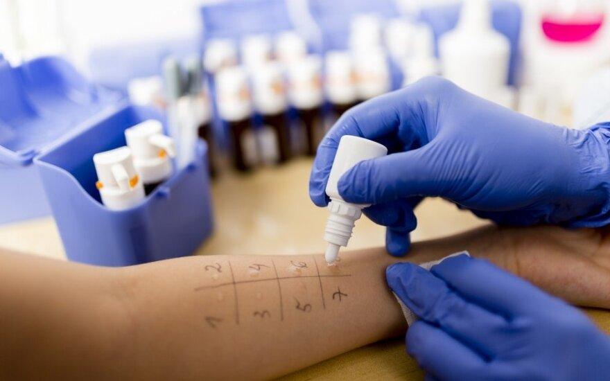 Vaikų alerginės ligos – išbandymas visai šeimai