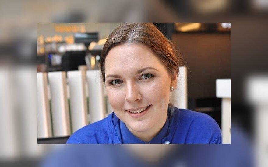 Aurelija Jasinskienė