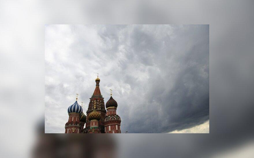 URM: vizitas į Maskvą nebuvo planuojamas