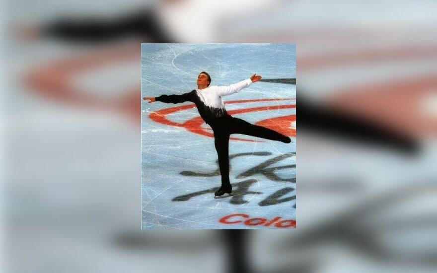 """""""Skate America"""""""
