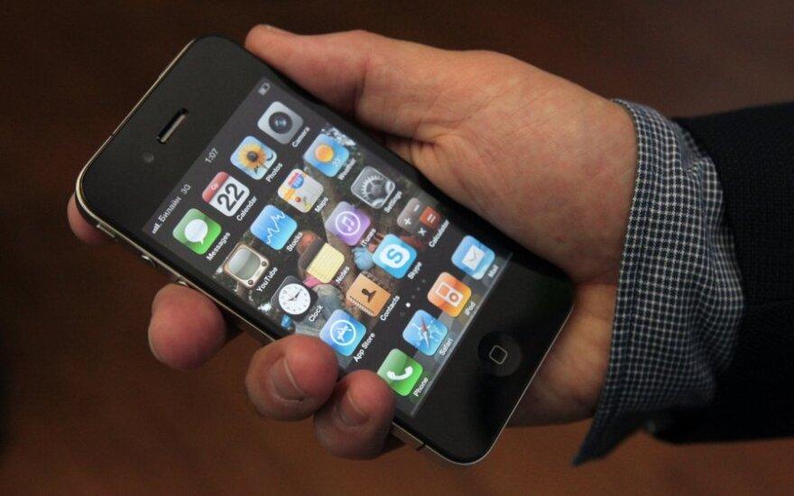 """iPhone 4"""