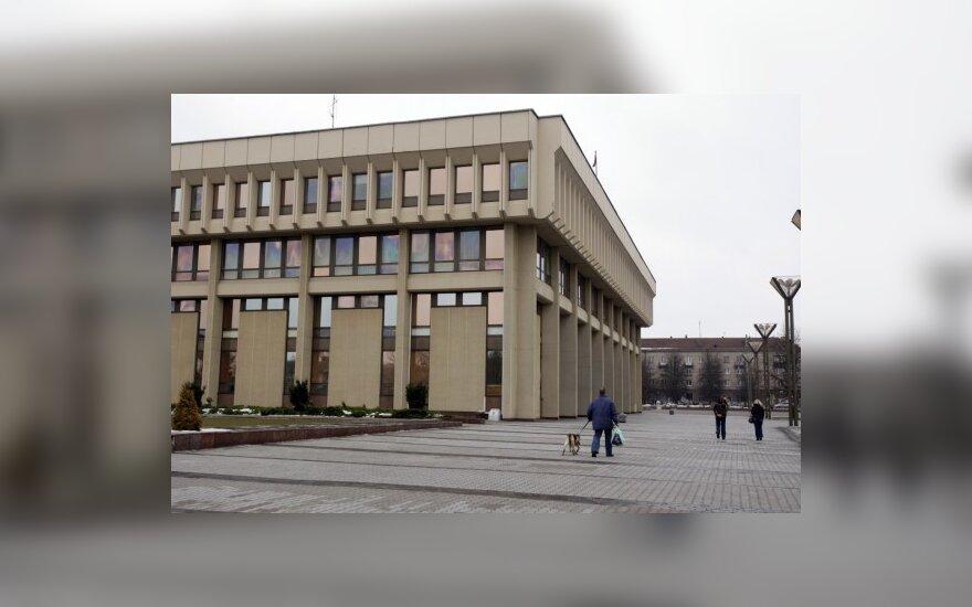 Politikų iniciatyva atsisakyti Seimo poilsinių nepatiko parlamento darbuotojams