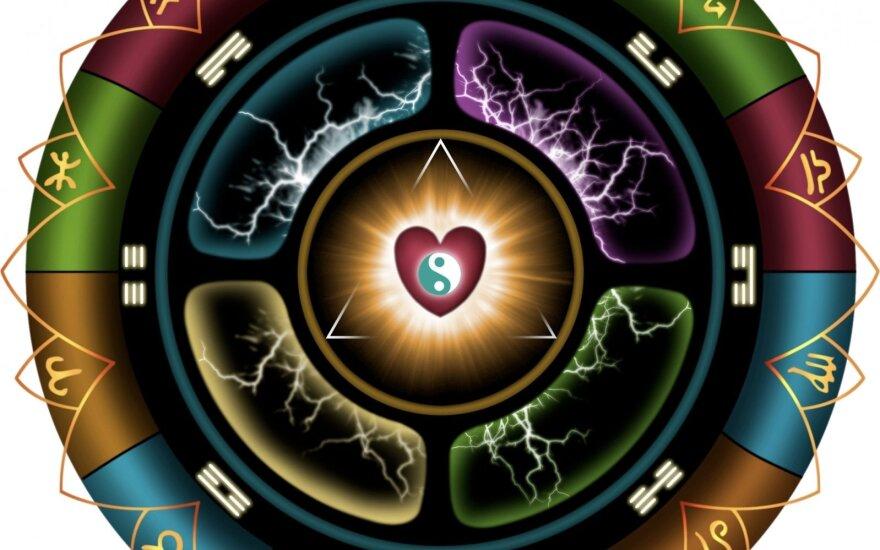 Astrologės Lolitos prognozė spalio 19 d.: naujų idėjų diena