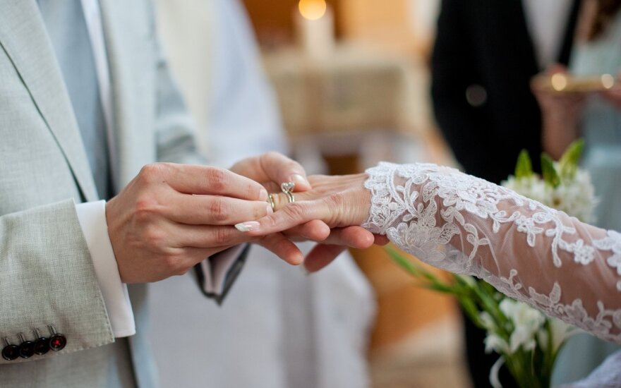 Vestuvės nuo A iki Z: kaip viską susiplanuoti pačiai