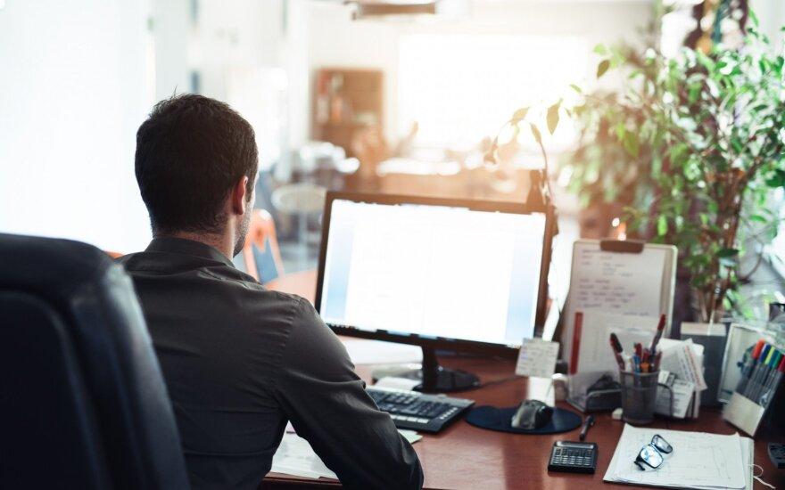 IT sektorius sveikina planus palengvinti užsieniečių įdarbinimą