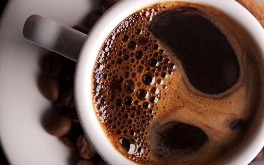 Kavos poveikis organizmui: pasiklydę tarp mitų ir tiesos