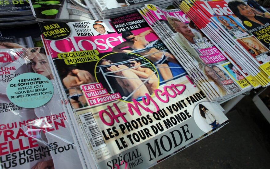 "Žurnalas ""Closer"""