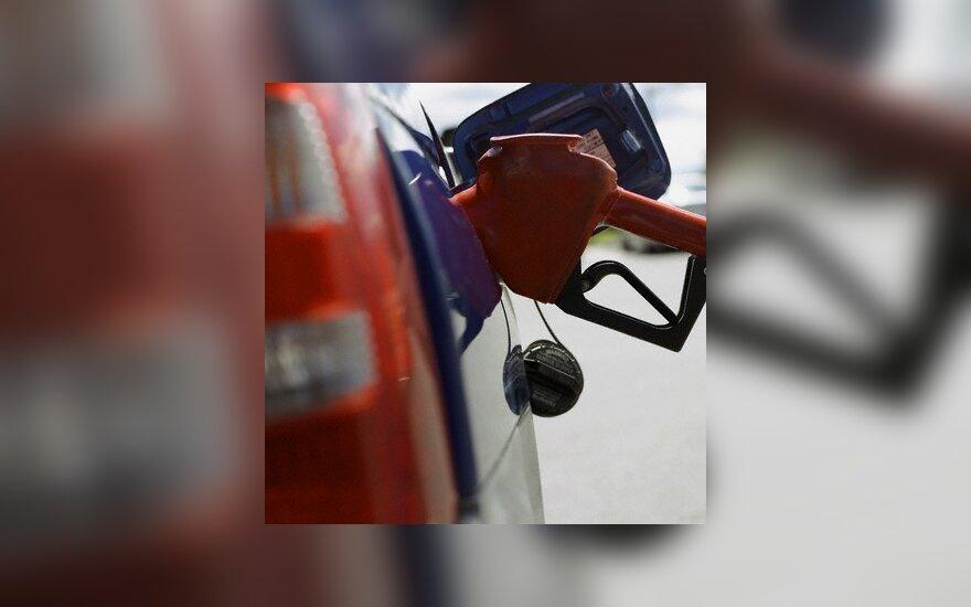 Iš naujo tiria, ar naftos perdirbimo įmonė nepiktnaudžiavo padėtimi