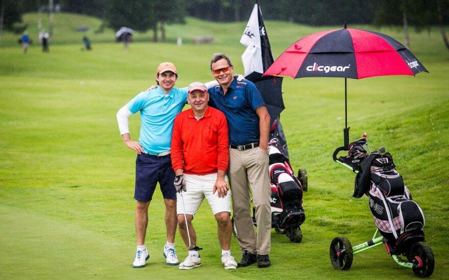DELFI golfo turnyras