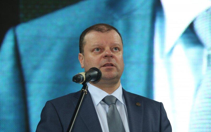 """Visuotinis žemdirbių suvažiavimas """"Ar Lietuvai reikia žemės ūkio?"""""""