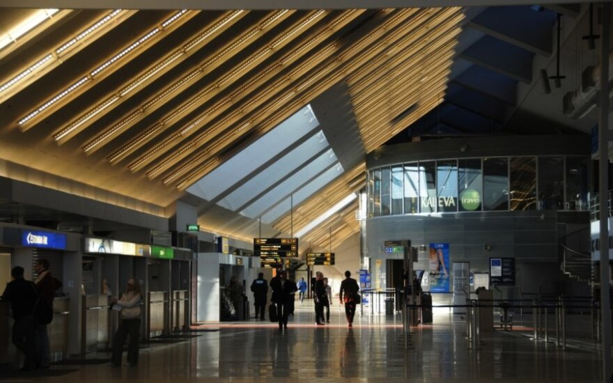 Tallinn Airport among best airports in Europe