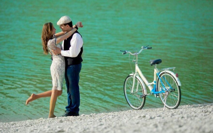 Vasaros meilės romanas: tokio vyro dar nebuvau mačiusi