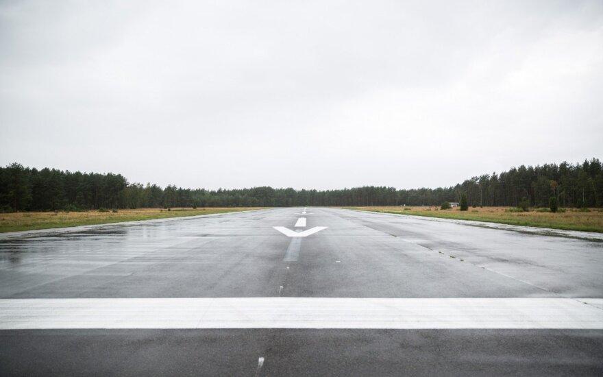 Nida Airport
