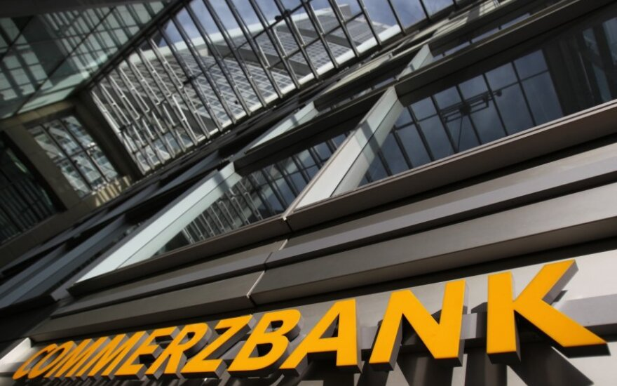 Bankas Commerzbank