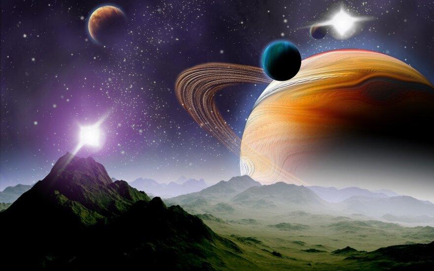 Astrologės Lolitos prognozė gegužės 7 d.: diena, kai vertėtų neskubėti