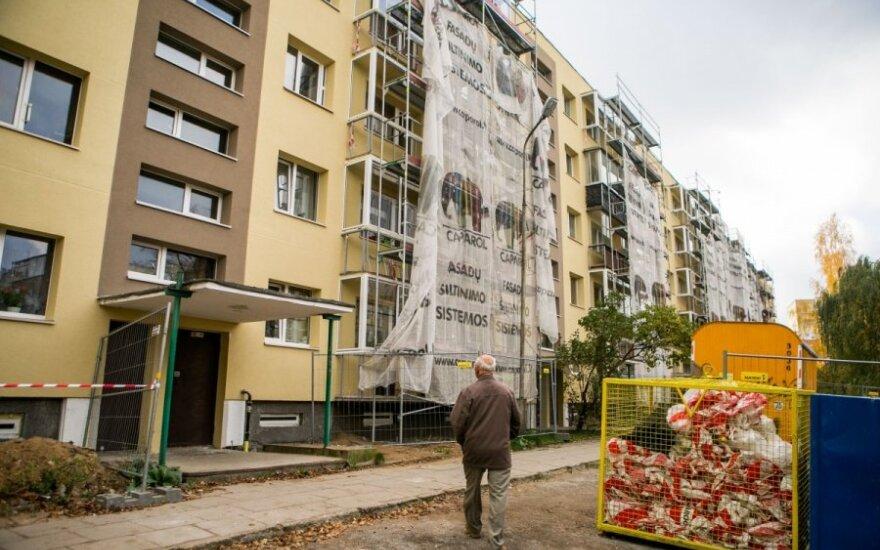 Didieji Lietuvos miestai vejasi mažuosius
