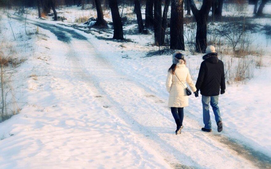 Rusijos miestas Kalėdoms pervadino gatves