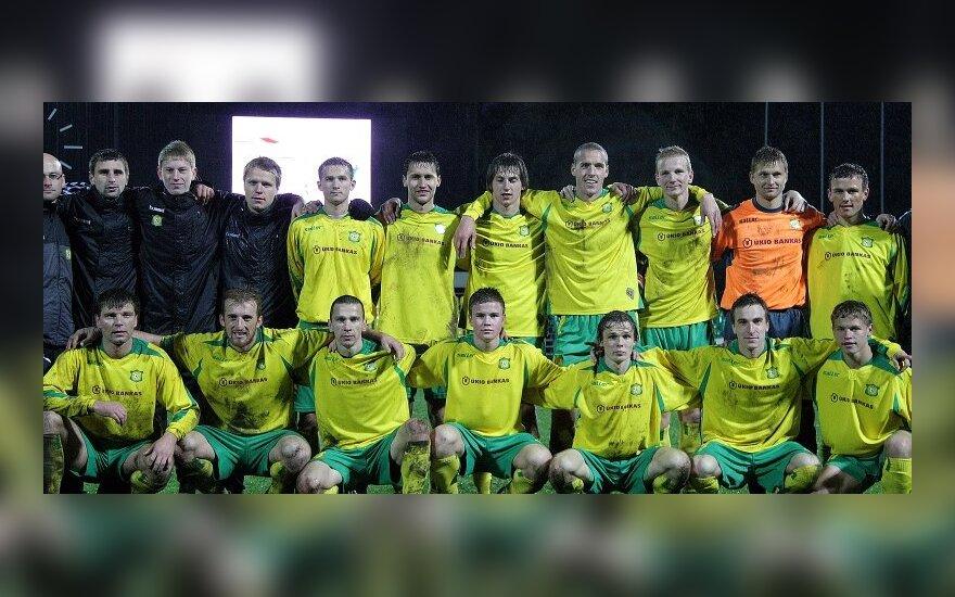 "Kauno FBK ""Kaunas"""