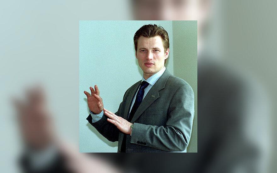 Gintaras Rutkauskas
