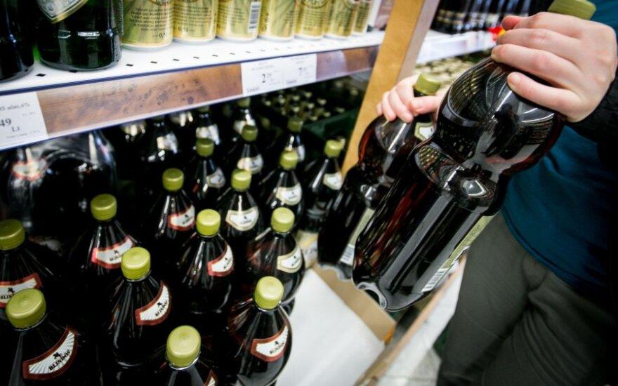 Seimas ėmėsi pataisų, kuriomis panaikinami prekybos alumi suvaržymai