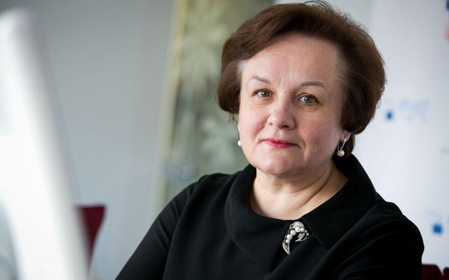 L. Andrikienė. Rytų partnerystės politika: nelaidokite, ji gyva