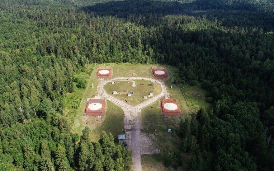 Paslaptingiausia Lietuvos vieta: miškai ir kone gražiausias ežeras dengia šiurpią paslaptį