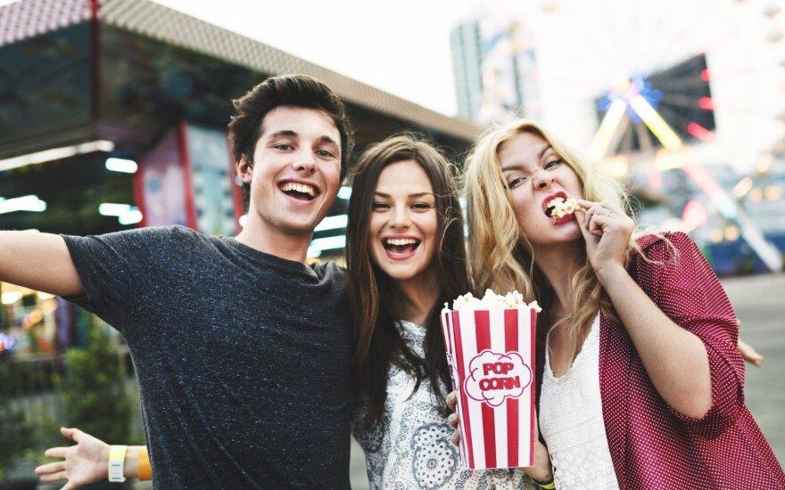 9 priežastys, kodėl žmonės jus mėgsta