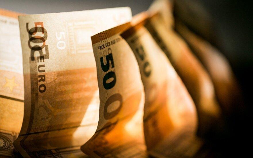 Kaip Lietuvos darbuotojai švedų pensininkams uždirba milijonus