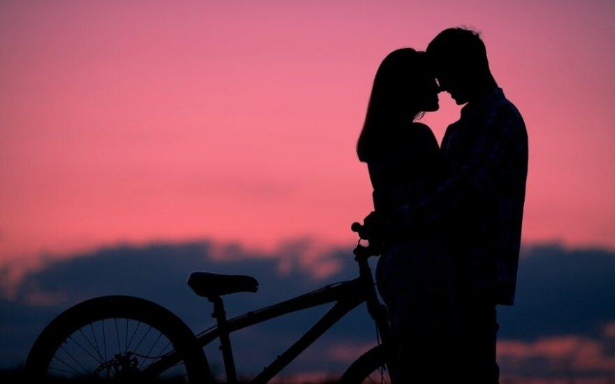 Ką jogos išmintis pataria įsimylėjėliams, norintiems sukurti ilgą ir laimingą santuoką?