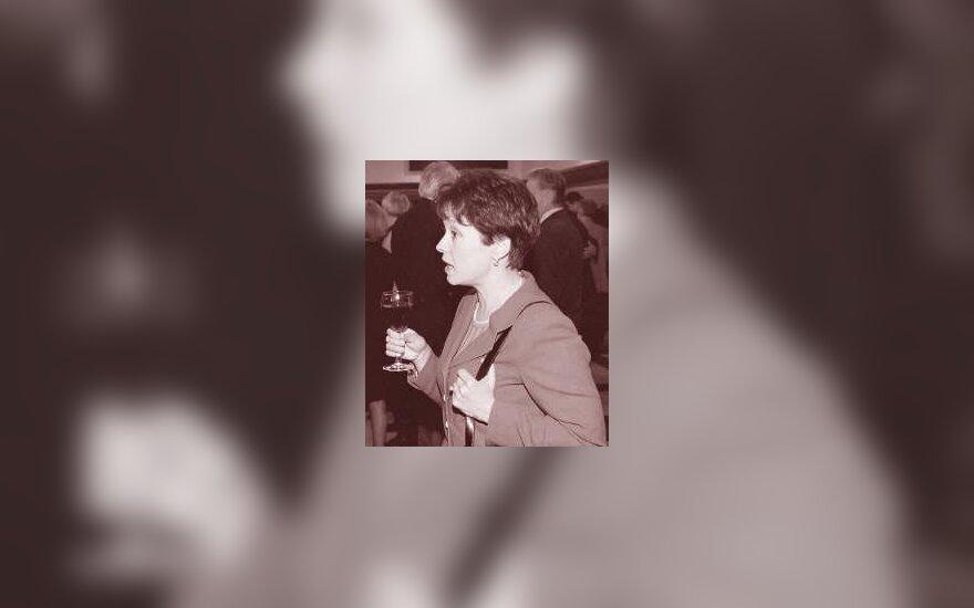A.Aleknaitė-Abramikienė