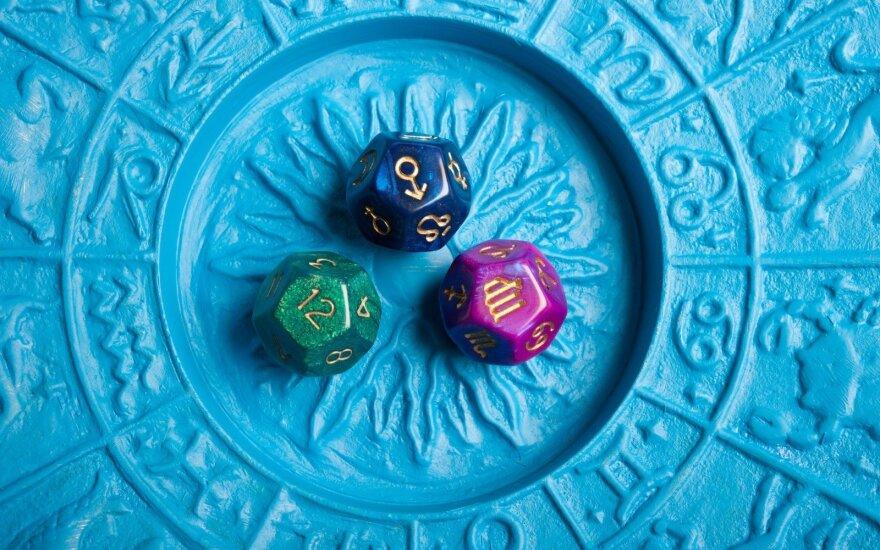Astrologės Lolitos prognozė sausio 22 d.: greitų ir ryžtingų sprendimų diena