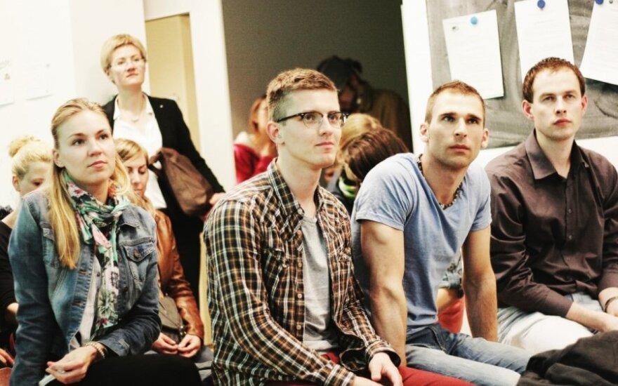 Tai nutiko Hamburge… Apie Vokietijos lietuvių studentų suvažiavimą