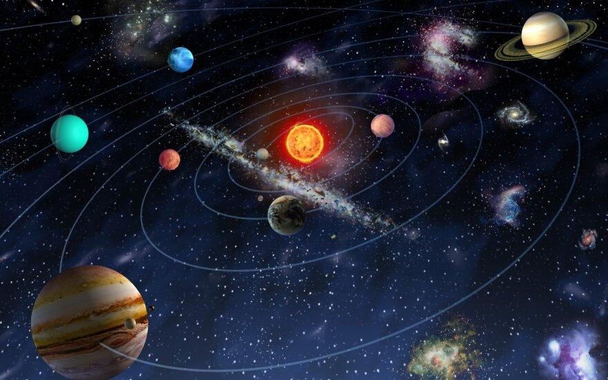 Astrologės Lolitos prognozė spalio 24 d.: virsmo diena
