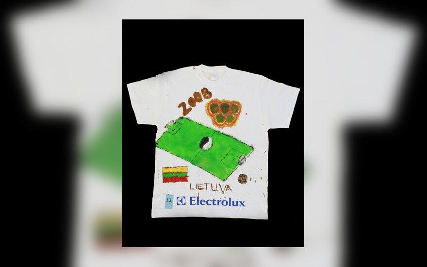 F.Gallo marškinėliai