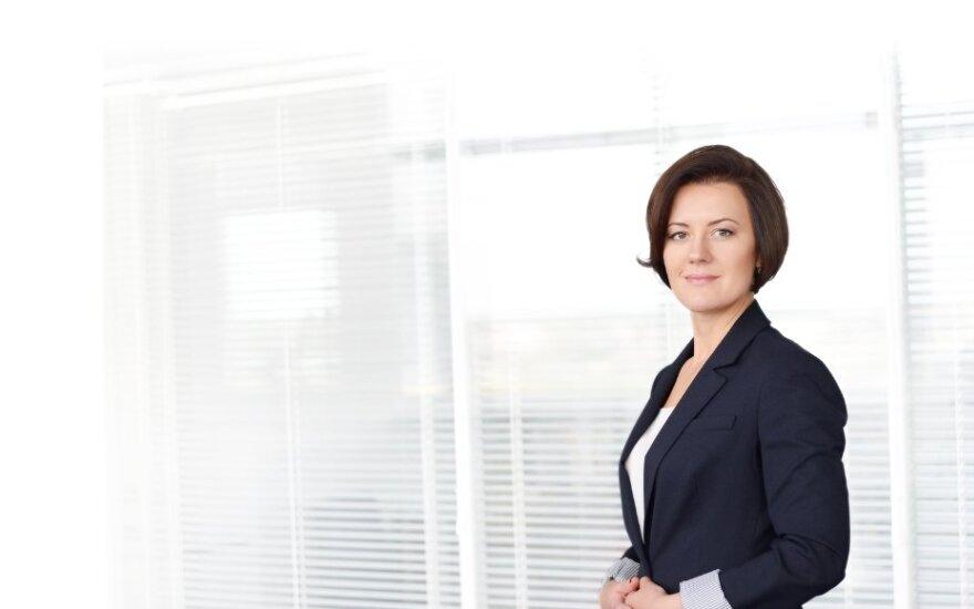 Darya Zhuk. 2018-ųjų tendencijos: į ką kreipė dėmesį investuotojai Baltarusijoje