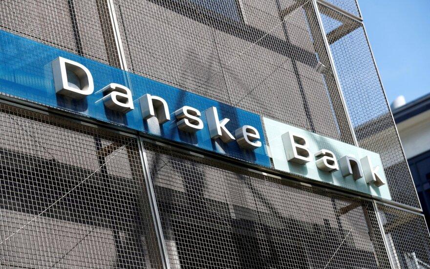 """""""Danske Bank"""""""