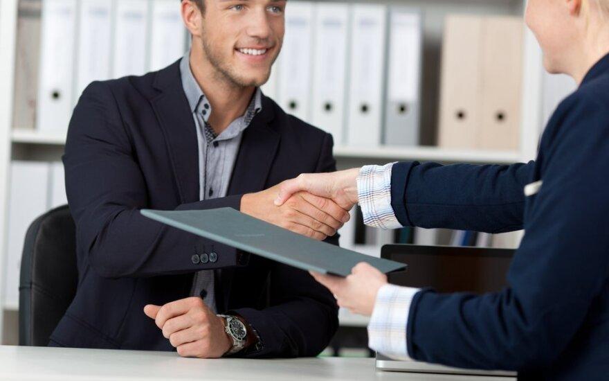 Nežinote, kaip pritaikyti savo užsienio patirtį Lietuvos darbdaviui? Specialisto patarimai