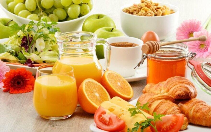 Ką iš tiesų turėtume rinktis pusryčiams