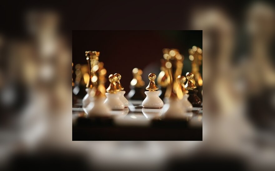 A.Bandza laimėjo šachmatų turnyrą Lenkijoje