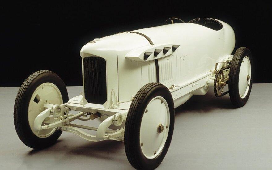 Lightning Benz (1909 m.)