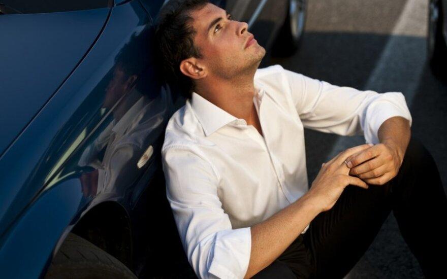 6 dalykai, dėl ko dažniausiai skundžiasi nelaimingi vyrai
