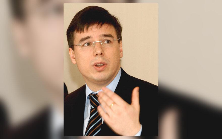 Darius Nedzinskas
